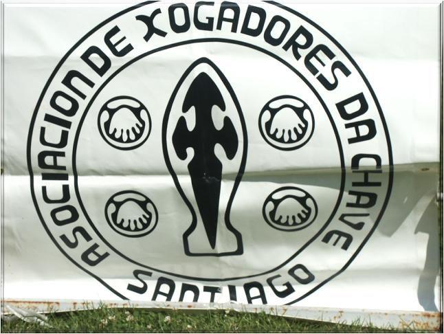 Asociación de Xogadores da Chave de Santiago de Compostela