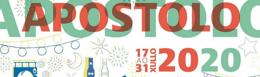 Torneo festas do Apóstolo, Compostela 2020